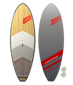 SUP SURF WIDE BODY WOOD EDITION 2019