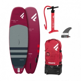 SUP GONFLABLE STUBBY AIR PREMIUM 2020