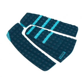 PAD SURF ION SURFBOARD PADS STRIPE (3PCS) BLUE 2019