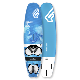 PLANCHE FREEWAVE STB TE 2018