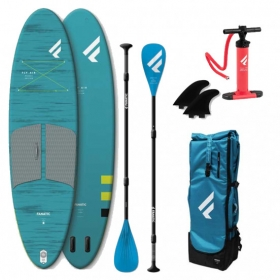 PACK SUP GONFLABLE FLY AIR POCKET/PURE  2020