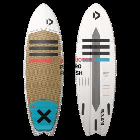 SURF KITE PRO FISH 2020