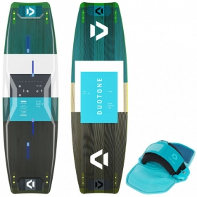 PLANCHE KITESURF SELECT 2020 COMPLETE