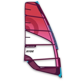 VOILE RYDE 2020