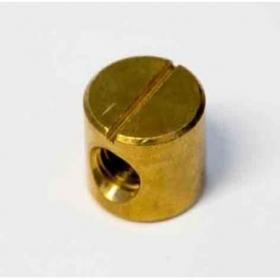 INSERT LAITON DIAMÊTRE 9mm pour AILERON WINDSURF