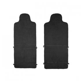 CAR SEAT TOWEL WATERPROOFED BLACK