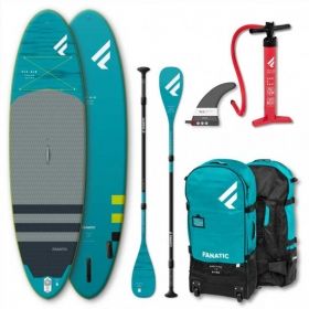 PACK SUP GONFLABLE FLY AIR PREMIUM / PAGAIE C35 2020