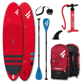 PACK SUP GONFLABLE FLY AIR / PAGAIE PURE 2021