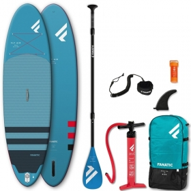 PACK SUP GONFLABLE FLY AIR / PAGAIE PURE 2020
