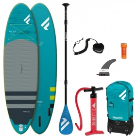 PACK SUP GONFLABLE FLY AIR PREMIUM / PAGAIE PURE 2021