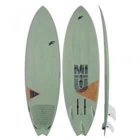 SURF KITE MITU BAMBOO FOIL 2021