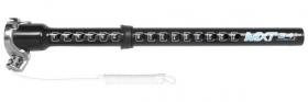 RALLONGE MXT RDM CARBONE 34 cm