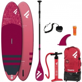 PACK SUP GONFLABLE DIAMOND AIR / PAGAIE CARBON C35 2021
