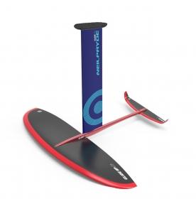 FOIL GLIDE SURF HP 2021 SURF PLATE